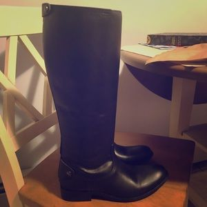 Brand new never worn Frye Boots